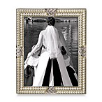 Pearls and Diamonds 8-Inch x 10-Inch Frame