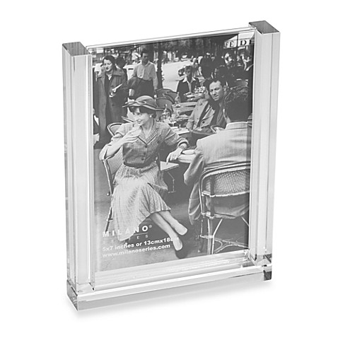 Urbane Glass Frame