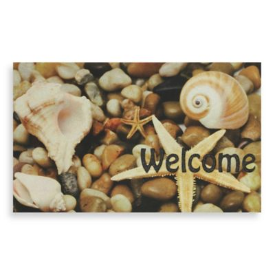 Mohawk Home Pebble Shell Doormat
