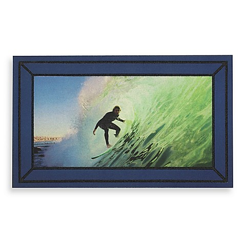 Mohawk Home Surfer Door Mat