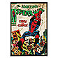 Spider-Man Marvel Comic Book Wall Art