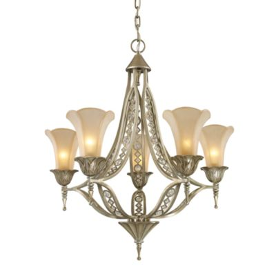 ELK Lighting Trump Home™ Central Park™ Chelsea 5-Light Chandelier
