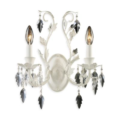 Buy Quoizel® Kyle 1-Light Wall Sconce from Bed Bath & Beyond