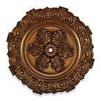 ELK Lighting Marietta 33-Inch Medallion in Antique Bronze Finish