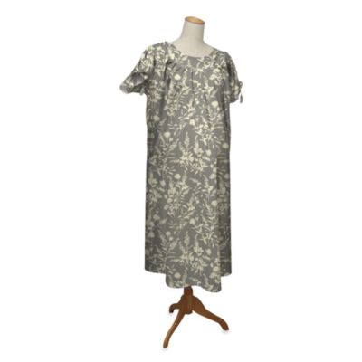 The Peanut Shell® Whisper Large/Extra Large Hospital Gown