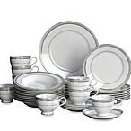 Mikasa® Platinum Crown 40-Piece Dinnerware Set