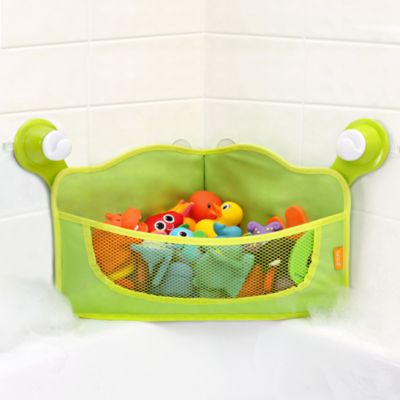 Brica® Corner Toy Basket