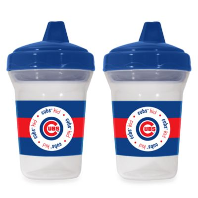 Red White Blue Sippy Cup
