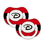 Arizona Diamondbacks MLB® 2-Pack Baby Fanatic® Pacifier