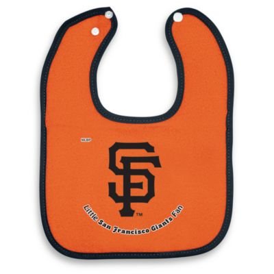 MLB® Baby Bibs in San Francisco Giants
