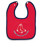 MLB® Baby Bibs in Boston Red Sox