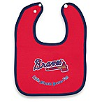 MLB® Baby Bibs in Atlanta Braves
