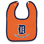 MLB® Baby Bibs in Detroit Tigers