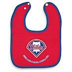 MLB® Baby Bibs in Philadelphia Phillies