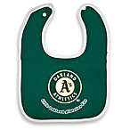 MLB® Baby Bibs in Oakland Athletics