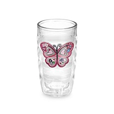Tervis® 10-Ounce Wavy Wrap Tumbler in Floral Butterfly