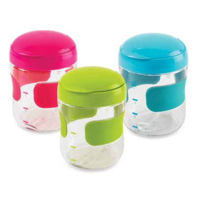 OXO Tot® Large Flip-Top Snack Cup