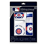 Chicago Cubs Baby Feeding Gift Set