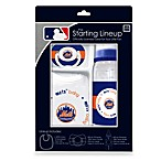 New York Mets Baby Feeding Gift Set
