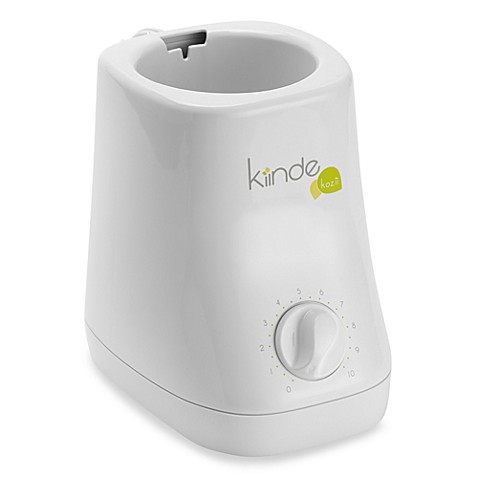 Buy Kiinde™ Kozii™ Breastmilk Warmer and Bottle Warmer from Bed ...