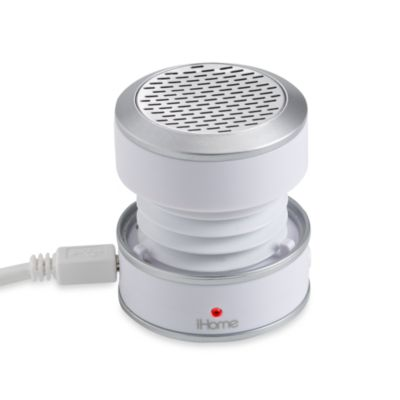iHM59 Rechargeable Color Changing Mini Speaker
