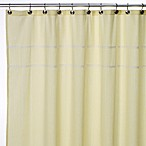 Sunny Day 70-Inch W x 72-Inch L Fabric Shower Curtain