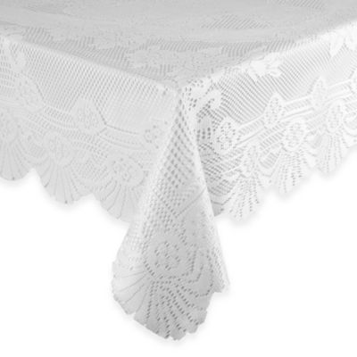 70-Inch Oblong Tablecloth