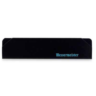 Messermeister 8-Inch Chef's Knife Edge-Guard