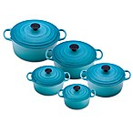 Le Creuset® Signature Round French Oven in Caribbean