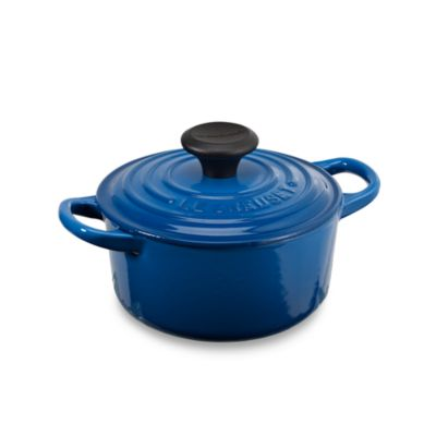 Le Creuset® Signature 1 qt. Round French Oven in Marseille