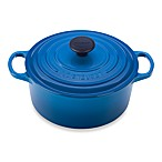 Le Creuset® Signature 4.5 qt. Round French Oven in Marseille