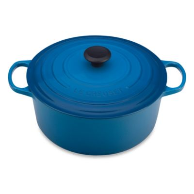 Le Creuset® 7.25-Quart Signature Round French Oven in Marseilles