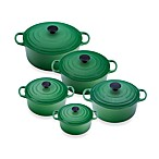 Le Creuset® Signature Round French Oven in Fennel