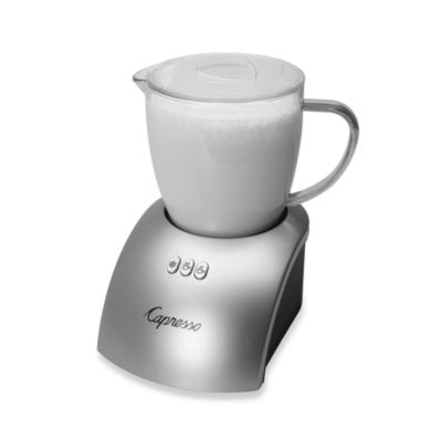 Capresso® Froth Plus