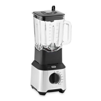 Breville® Hemisphere™ Mini Blender