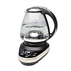 Capresso® teaC100 Temperature Controlled Water Kettle