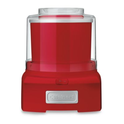 Cuisinart Frozen Yogurt Ice Cream Sorbet Maker