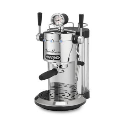 Waring Pro® Vero Barista ES1500 Espresso Maker