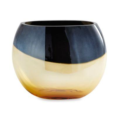 Mikasa® Sasaki® Patina 8 1/4-Inch Vase