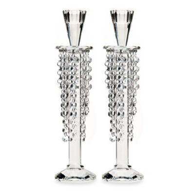 Godinger Barcelona 12-Inch Candlesticks (Set of 2)