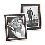 Reed and Barton®  Tortoise Picture Frame