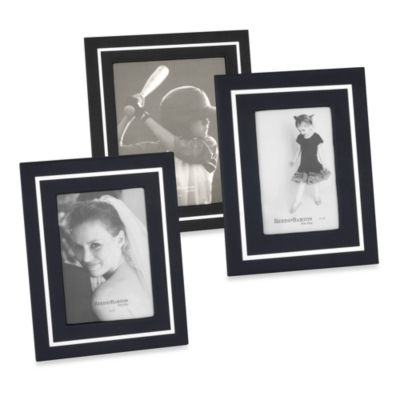 Reed and Barton® Bretton 4-Inch x 6-Inch Picture Frame