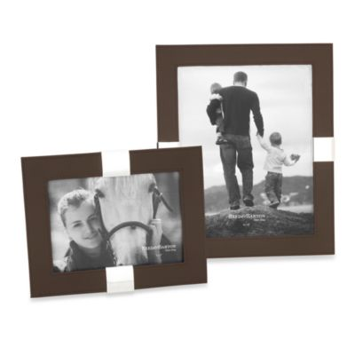 Reed and Barton® Lago Picture Frame