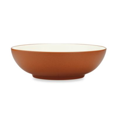 Noritake® Colorwave Terracotta 7-Inch Soup/Cereal Bowl