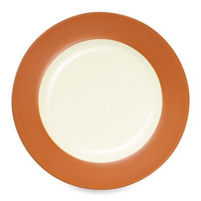 Terracotta Open Stock Plates