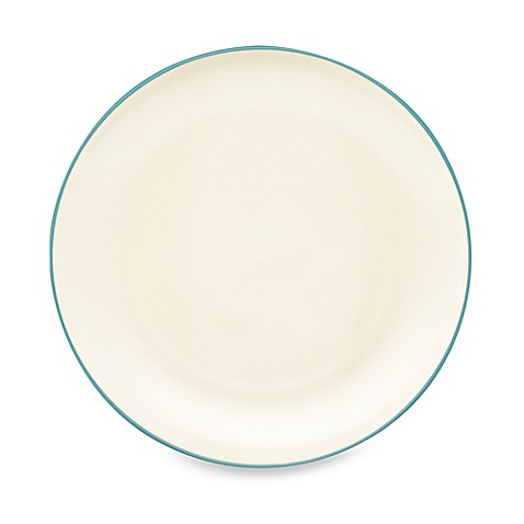 Noritake® Colorwave Coupe Salad Plate in Turquoise