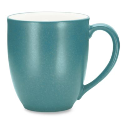 Colorwave Mug in Turquoise