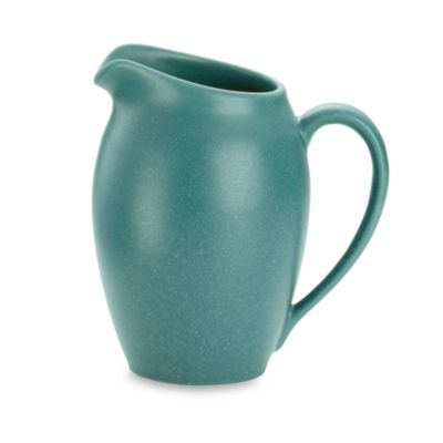 Noritake® Colorwave Creamer in Turquoise