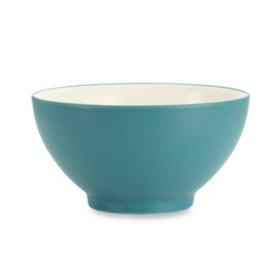 Noritake® Colorwave Rice Bowl in Turquoise