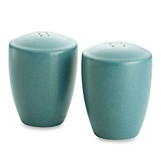 Noritake® Colorwave Salt & Pepper Shaker Set in Turquoise